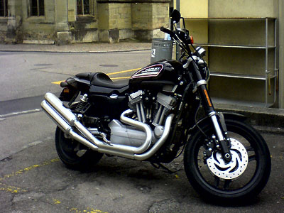 a small XR1200 sportster review, 6 month use - Harley Davidson Forums